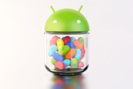 Jelly Bean es oficial, Android 4.1 se presenta como la versión más fluida