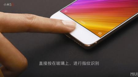 Xiaomi Mi 5s 3