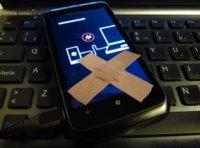 Habrá actualización de seguridad para Windows Phone 7 ¿en mayo?