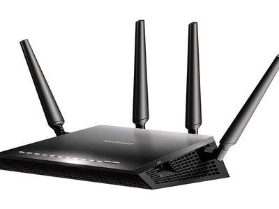 Netgear Nighthawk R7800-100PES, un router para jugar, al mejor precio hoy, en Amazon, por 159,99 euros