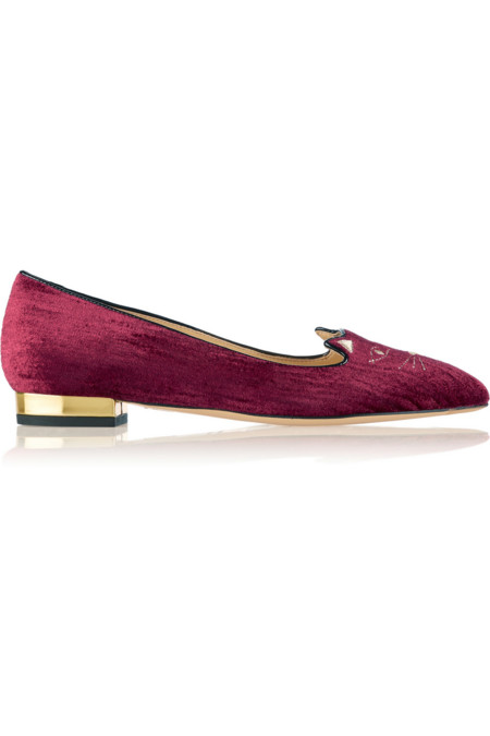 Unas slipper