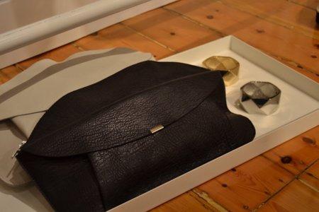 Bolso HM colección Primavera-Verano 2012