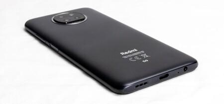 El smartphone más barato de Xiaomi con 5G está rebajado en Amazon a 199,99 euros: Redmi Note 9T vuelve a su precio de lanzamiento