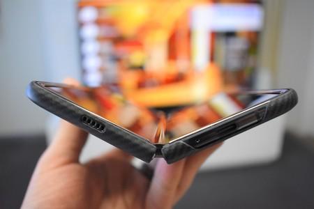 Samsung Galaxy Fold Primeras Impresiones Mexico Sensacion Doblar
