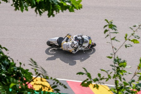 Alvaro Bautista Motogp Alemania 2018 4