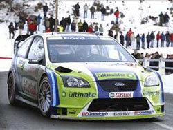 TVE y el campeonato del mundo de rallys