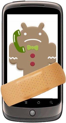 Call Delay Patch, arregla el fallo de retardo en las llamadas de los Nexus One con Android 2.3