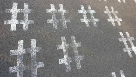 Hashtags