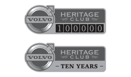 Volvo Heritage Club