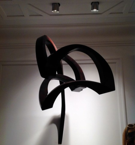 Escultura Inmatecio