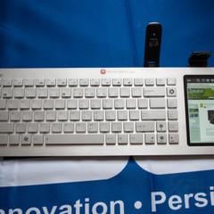 Foto 21 de 25 de la galería asus-eee-keyboard-primera-toma-de-contacto en Xataka