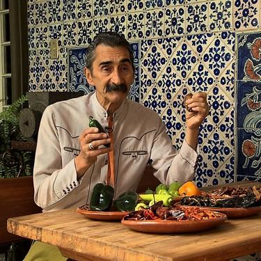 Aprende de cocina y medio ambiente con la conferencia gratuita que dará el maestro Yuri de Gortari
