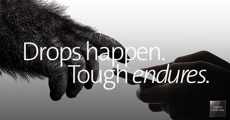 Corning anuncia Gorilla Glass 6 y la promesa de que nuestro smartphone sobrevivirá hasta 15 caídas