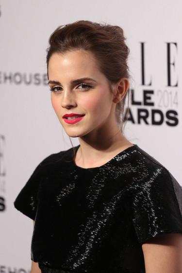 Y llegaron los Premios Elle Style con modelitos de lo más variopintos