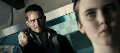 'La Prueba del Crimen', buena historia con actor y forma equivocados