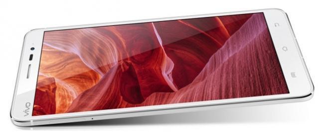 Smartphones con pantalla 2K