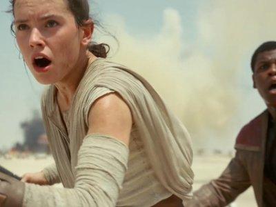 """La crítica más sorprendente de 'Star Wars VII' viene del Vaticano: """"Confusa, perversa y chapucera"""""""