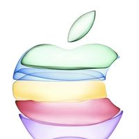 """Empiezan las especulaciones: ¿Son los colores de la invitación los del próximo """"iPhone 11R""""?"""
