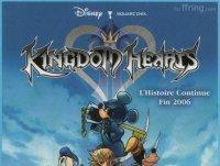 Kingdom Hearts II, para finales de año