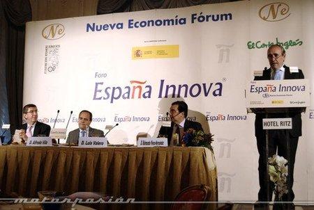 """Alfredo Vila: """"La propulsión eléctrica es una opción más, pero no la única"""""""
