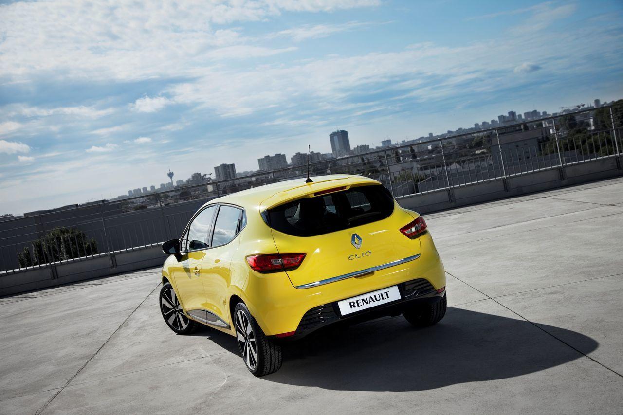 Foto de Renault Clio 2012 (37/55)
