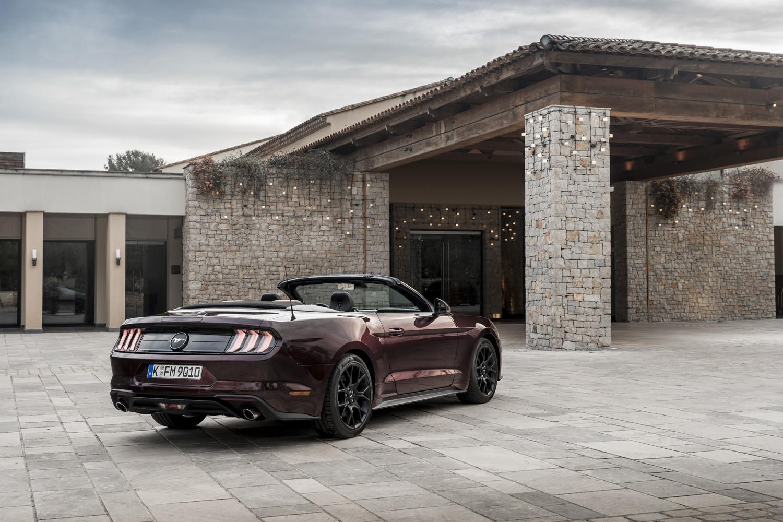Foto de Ford Mustang 2018, toma de contacto (135/159)
