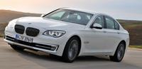 El BMW Serie 7 recibirá un motor diesel en Estados Unidos
