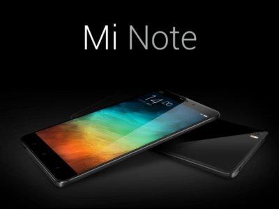 6 GB de RAM y hasta 128 GB de almacenamiento, rumores sobre la Xiaomi Mi Note 2