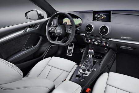 Audi Rs3 Sportback 18