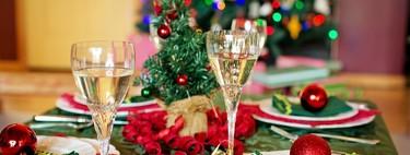 ¿Cómo hacer la cena navideña sin estresarse?