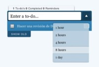Doomi, un todo-list basado en Adobe AIR