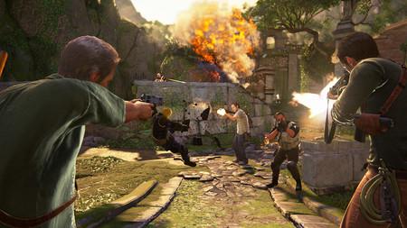 Nuevos desafíos esperan en diciembre al multijugador de Uncharted 4 con el modo Supervivencia