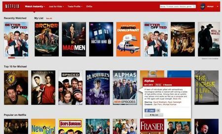 Netflix 2013