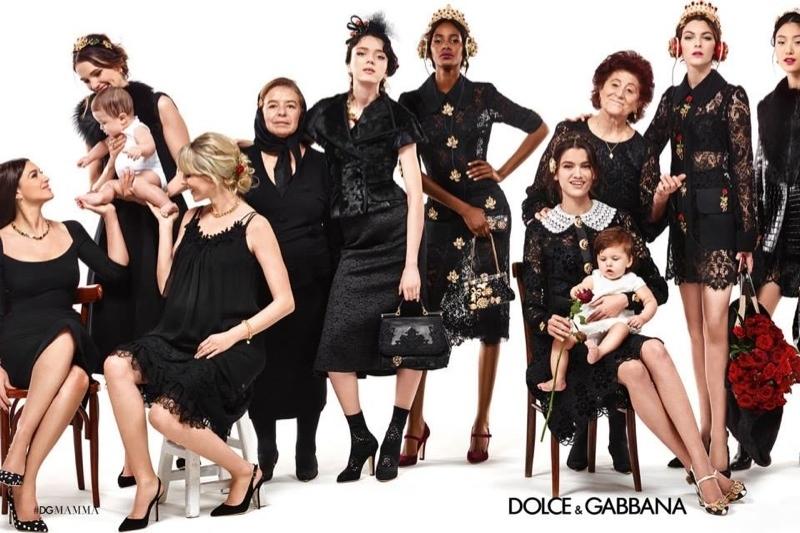 Foto de Dolce & Gabbana campaña Otoño-Invierno 2015/2016 (4/10)