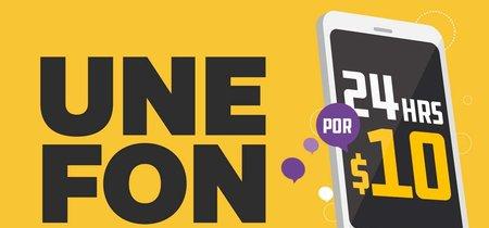 Unefon Ilimitado actualizará su política de uso justo: el consumo diario a máxima velocidad se reducirá a la mitad