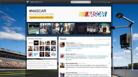 Las páginas de hashtag llegan a Twitter para mejorar la información sobre eventos