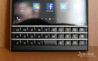 Blackberry Passport tras un mes de uso: una Blackberry para adictos a la marca