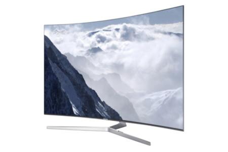 Con las nuevas teles SUHD, Samsung quiere que controlemos todo nuestro hogar