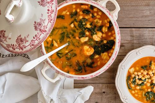 Recetas tradicionales de Semana Santa en el menú semanal del 15 de abril
