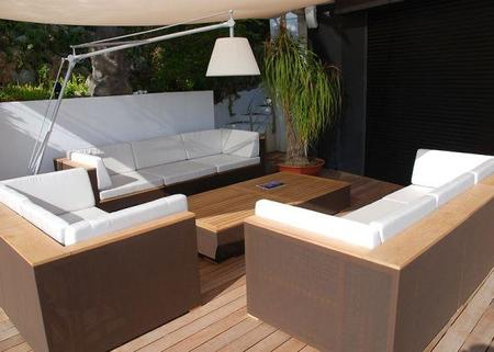 Sofas Outdoor