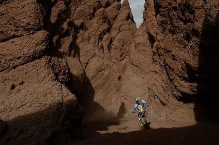 Pain Etapa11 Dakar2015