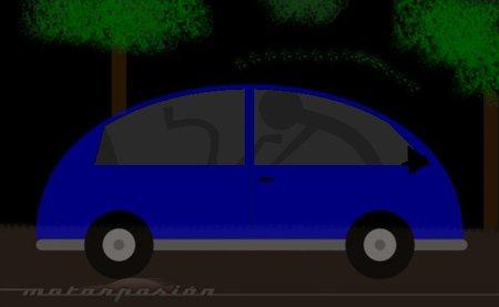 fauna en ruta: otros usos del coche
