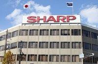 Sharp advierte que si su situación no cambia le quedará poco tiempo en el negocio
