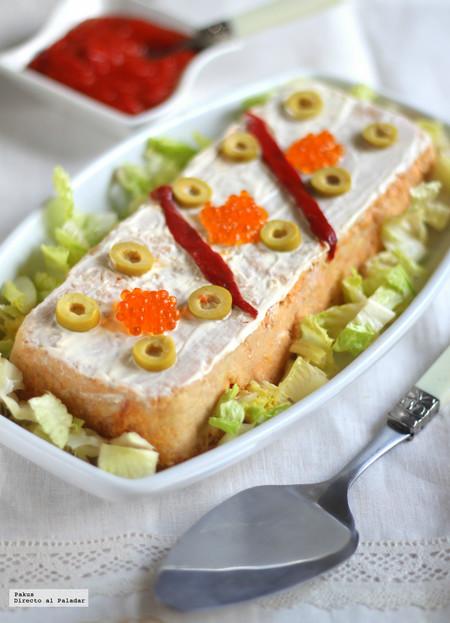 Las 101 recetas de pescado para esta Navidad