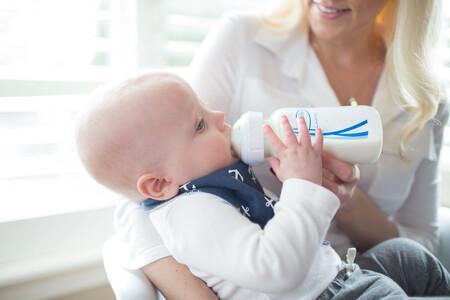 Leches de crecimiento, ¿qué aportan a la nutrición infantil?