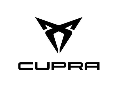 Cupra Logo 3