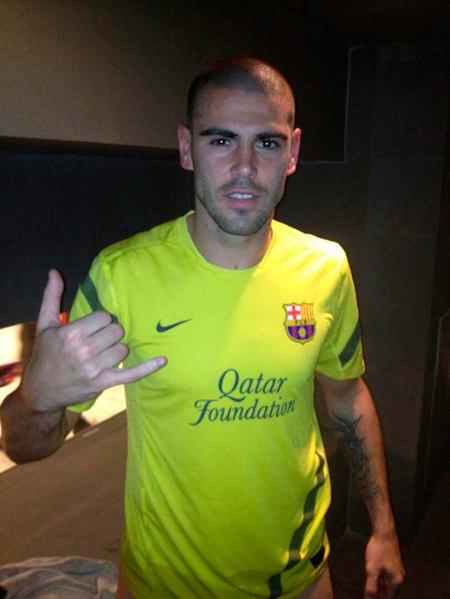 Victor-Valdés