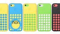 Las fundas de colores del iPhone 5c, ¿pero qué...?