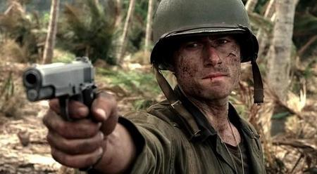 James Badge Dale protagonizará lo nuevo de Michael Bay