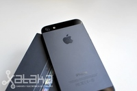 El iPhone 5 ya es compatible con la red LTE de Telcel